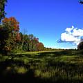 Michigan Fall Colors 12 by Scott Hovind