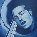 Midnight Serenade by Davinia Hart