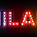Milan In Lights by Michael Tompsett