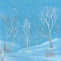 Minnesota Winter... No. Two by Robert Meszaros