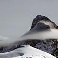 Mist Embraces The Grand by DeeLon Merritt