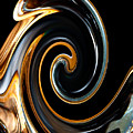Mocha Swirl by Dana Kern