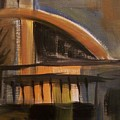 Modern Architecure 2 by Anita Burgermeister