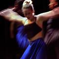 Modern Dance Motion by Frederic A Reinecke