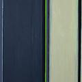 Modern Stripe 2  by Slade Roberts