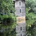 Mollohan Mill 3 by Carolyn Postelwait