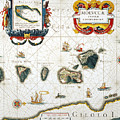 Moluccas: Spice Islands by Granger