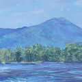 Monadnock Serenity by Alicia Drakiotes