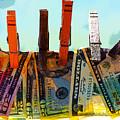 Money Laundering  by Karon Melillo DeVega