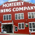 Monterey Canning Company by Candace Garcia