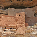Montezuma Castle - Special In It's Own Way by Christine Till