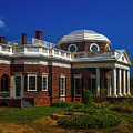 Monticello by Andrew Soundarajan