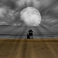 Moon Beams by Ms Judi