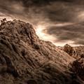 Moon Rocks by Scott McGuire