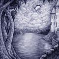 Moonlight by Debra A Hitchcock