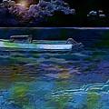 Moonlight Magic by Mimo Krouzian