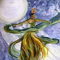 Moonlight Majesty by Barbara Giordano