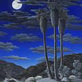 Moonrise by Snake Jagger