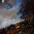 Moonshine 45901190 by Pol Ledent