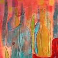 More Wine Please... by Erika Larskaya