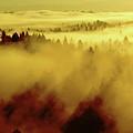 Morning In Spokane by Ben Upham III