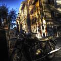 Moto 2 by Brian Thomson