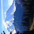 Mount Rainier by Alice Eckmann