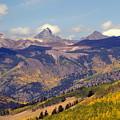 Mountain Splendor 2 by Marty Koch