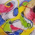 Movement by Anita Dielen