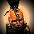 Mowhawk by Al Bourassa