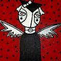 Mrs.creepy by Thomas Valentine