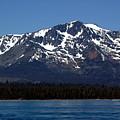 Mt Tallac by LeeAnn McLaneGoetz McLaneGoetzStudioLLCcom