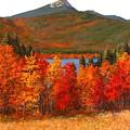 Mt.chocorua by Jack Skinner