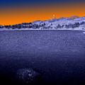 Mucubaji Lake by Galeria Trompiz