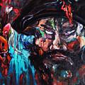 Mullah Madness by Lee Anne Stieglitz