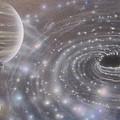 Multiverse 584 by Sam Del Russi