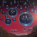 Multiverse 6 by Sam Del Russi