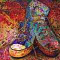 My Cool Sneakers by Barbara Berney