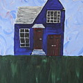 My House by Tracy Fetter
