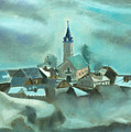 My Village by Aymeric NOA