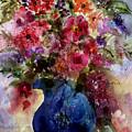 My Wildflowers by Barbara Colangelo