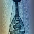 Napolitan Mandolin by Bill Cannon