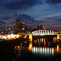 Nashville-2 by Manohar Nagaraj