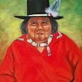 Native American by Joni McPherson