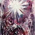 Nativity 1 by Rachel Christine Nowicki