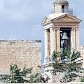 Nativity Church Bells by Munir Alawi
