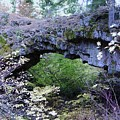 Natural Bridge Two   by Jeff Swan