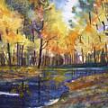Nature's Glory by Ryan Radke