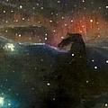 Nebula Triptych by Alizey Khan