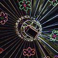 Neon Balloon by Ernie Echols